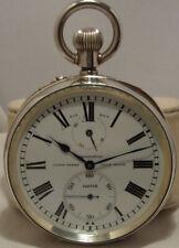 Deck watch ulysse nardin locle chronometre chronometer