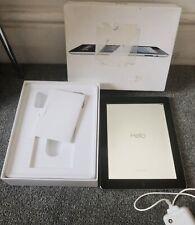 Apple iPad 3rd GEN. 16GB, Wi-Fi, 9.7in - Nero