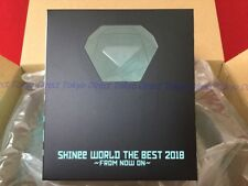 NEW SHINee WORLD 2018 Official pen light stick F/S (Arrive in 7 - 14 days)