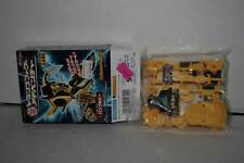 Transformers Adventure Candy Toys & gum box unopened FIGURE NUOVA JAP TN1 51694