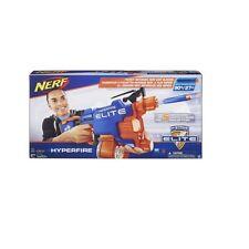 Nerf B5573 N-Strike Elite Hyper-Fire Blaster, NEU+OVP;  alter Preis 79,99 €