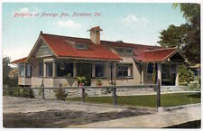 Postcard Bungalow on Marengo Avenue in Pasadena, California~107361