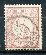 Nederland   30 F II a gebruikt (5)