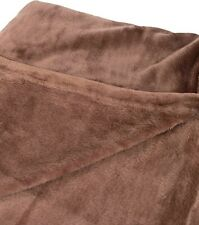 Internet's Best Plush Throw Blankets Ultra Soft Couch Blanket 100% Microfiber