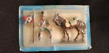 glorieux cavaliers de Napoléon Starlux