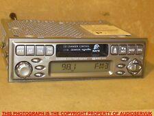 Nissan X-Trail mk1 2002-2004 CT138 radio reproductor de cassette con código + garantía.