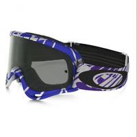 Maschera da Motocross Oakley O Frame Sand MX  2 LENTI OTTIMA PER LA SABBIA!!