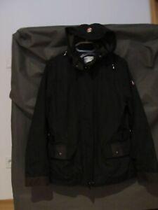 Wellenstyn Jacke Damen Größe S schwarz mit Kapuze