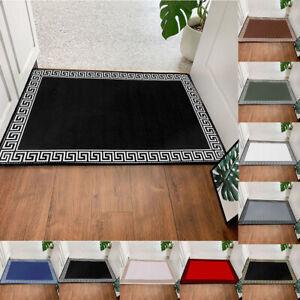 Non Slip Door Mats Small Large Washable Rugs Indoor Bedroom Kitchen Floor Mat