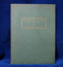 Britain's Art Colony by the Sea by Denys Val Baker ( Hardcover 1959 ) Book