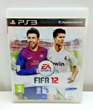 PS3 FIFA 12 PAL ESPAÑOL SPANISH