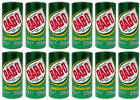 Bab-O Cleanser with Bleach, 14 oz. (Pack of 12)