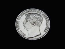 Gulden altdeutsche Kleinmünzen & Teilstücke