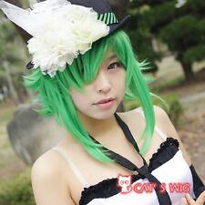 Vocaloid Gumi Matryoshka cosplay wig