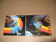 Electric Light Orchestra  Out Of The Blue (CD 1998) cd Ex+/Booklet Vg/Ex (C25)