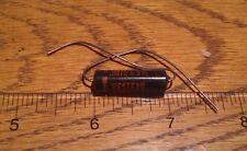 Western Electric 160P Ks-19066L3 Capacitor .0075uFd 200Vdc – Unused - Long Leads