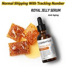 Royal Jelly Serum Rejuvenation Brightening Care Anti Aging Wrinkles Health Skin