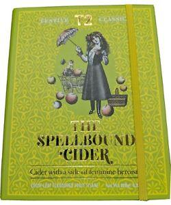 T2 The Spellbound Cider Loose Leaf Flavoured Fruit Tisane -  120g