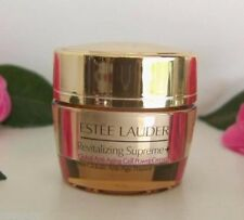 Estee Lauder Revitalizing Supreme + Global Anti Aging Cell Power Creme 15ml New