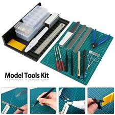22Pcs/Set Gundam Basic Tools Model Hobby Building Modeler Starter Kit DIY Craft