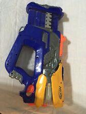 nerf n-strike firefly rev 8 blaster gun