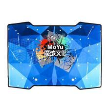 MOYU Magic Speed Cube WCA Twist Puzzle Toy Game Mat UK STOCK