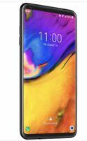 Brand New LG V35 ThinQ AT&T GSM GLOBAL Unlocked V350A GSM - Aurora Black / Gray