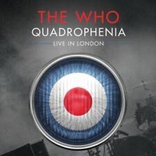 Quadrophenia-Live In London (2-CD) von The Who (2014)