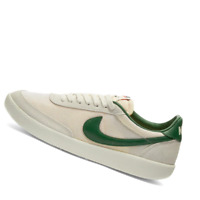 NIKE MENS Shoes Killshot OG SP - Sail & Gorge Green - CU9180-100