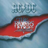 AC/DC - THE RAZORS EDGE  CD NEUF