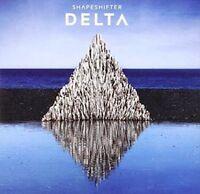 SHAPESHIFTER Delta CD BRAND NEW