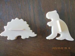 Vintage Parachute Press Cookie Cutter