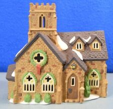 Dept 56 Dicken's Village #55824 - Knottinghill Church - Mint