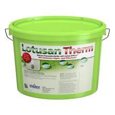 SÜDWEST Lotusan Therm 12,5 Liter weiss - hervorragende Witterungsbeständigkeit -
