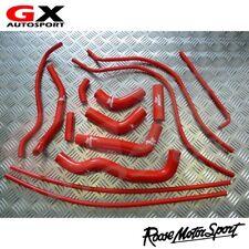RMS164C Roose Motorsport Yamaha YZF R6 Coolant Hose Kit 2003-2005