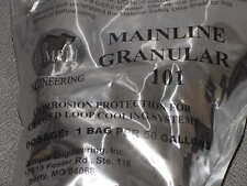 Temple Mainline Granular 101 Closed Loop Cooling System Treatment Locomotive NEW