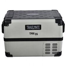 Evakool TravelMate TMX35 38L Portable Fridge/Freezer includes cover