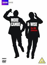 Morecambe and Wise Complete Collection 5051561032752 DVD Region 2