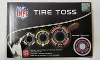 Tire Toss Football Sports Team Game - NFL San Francisco 49ers