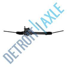 Complete Power Steering Rack and Pinion Assembly for Honda Civic Acura Integra