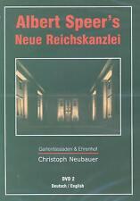 Albert Speer `s Neue Reichskanzlei in Hitlers `s Berlin DVD 2