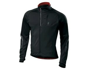 Specialized Women's Small Element 2.0 Softshell Cycling Jacket Wind-Water Proof
