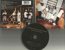 MARIAH CAREY & BOYZ II MEN One Sweet Day w/ LIVE LIMITED CD single USA sellere