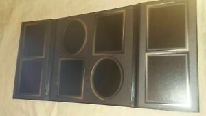 Kellty Photography Album Books Display Holds 4x6 Holds 8 Photo