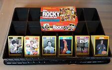 2016 TOPPS ROCKY 330 CARD FACTORY SEALED BOX SET - 40TH ANNIVERSARY RARE