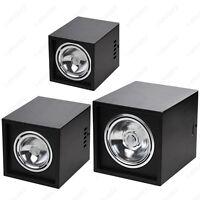 5W/7W/10W/15W/20W/30W LED COB Ceiling Light Fixture Down Lamp Showcase Vestibule