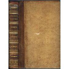Les VIES de CORNELIUS NEPOS par De CALONNE et AmŽdŽe POMMIER ƒd.  Panckoucke 182