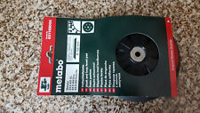 Metabo SXE Sander Base 150mm / 6 Holes Ref. 631158000