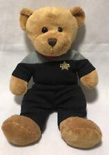 Star Trek Bear first Contact Captain Vegas