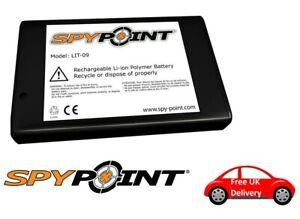 SpyPoint SP-LIT-09 Lithium Battery SP-LIT-09 (UK Stock)